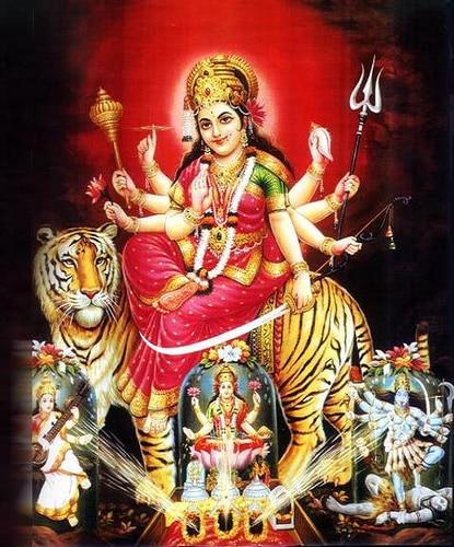 Durgac