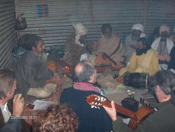 Kumba Melah Allahabad 2007