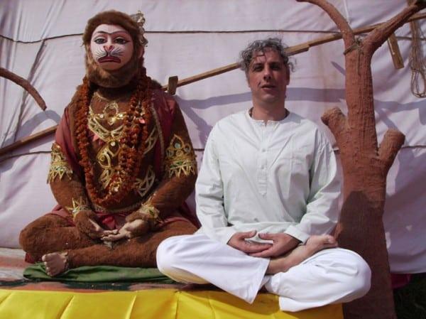 Hanuman & Hansuman Kumba Melah Allahabad 2007