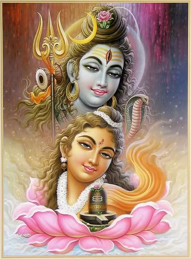 Parvathy_Shiva