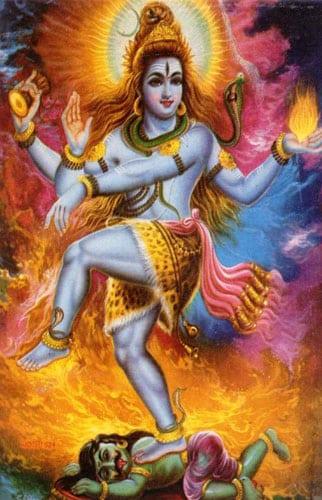 Shiva Nataraj - Kirtan-Mantra Carnaval