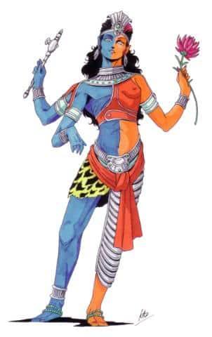 ShivaParv