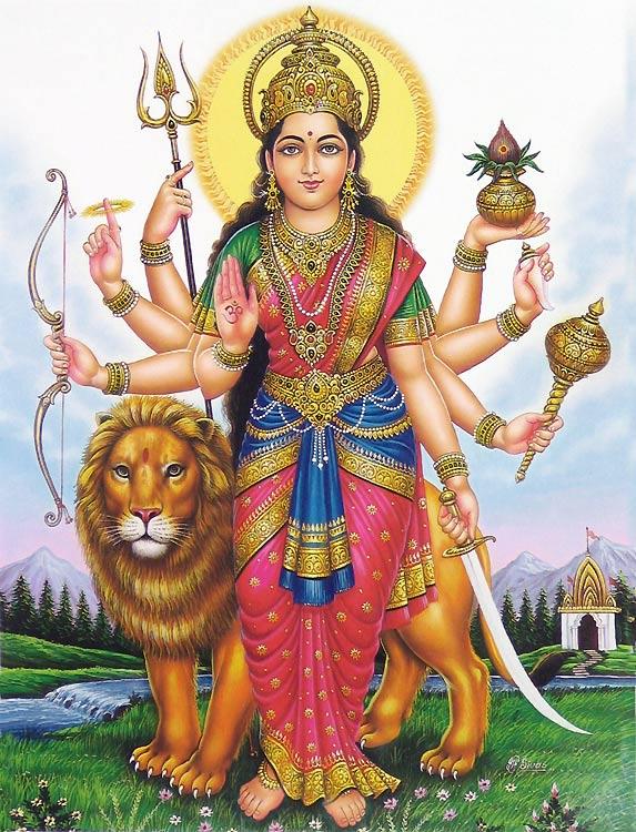 durga-bhagawati