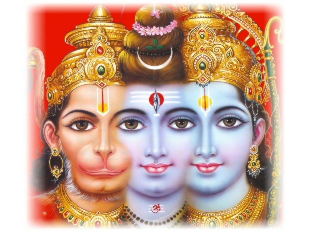 hanumanshivram