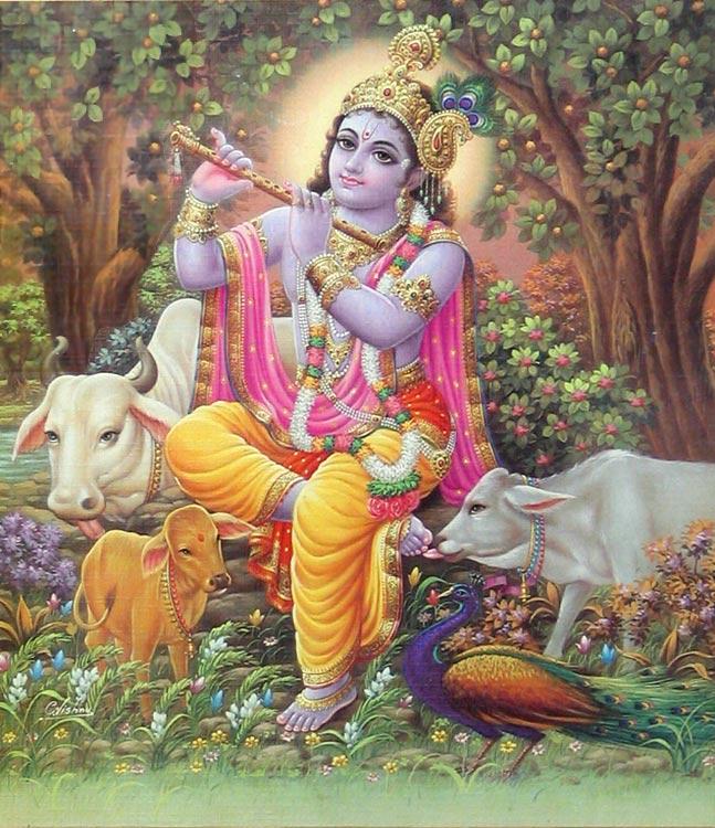 krishnaRakhalRaja
