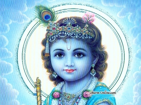 krishnababy