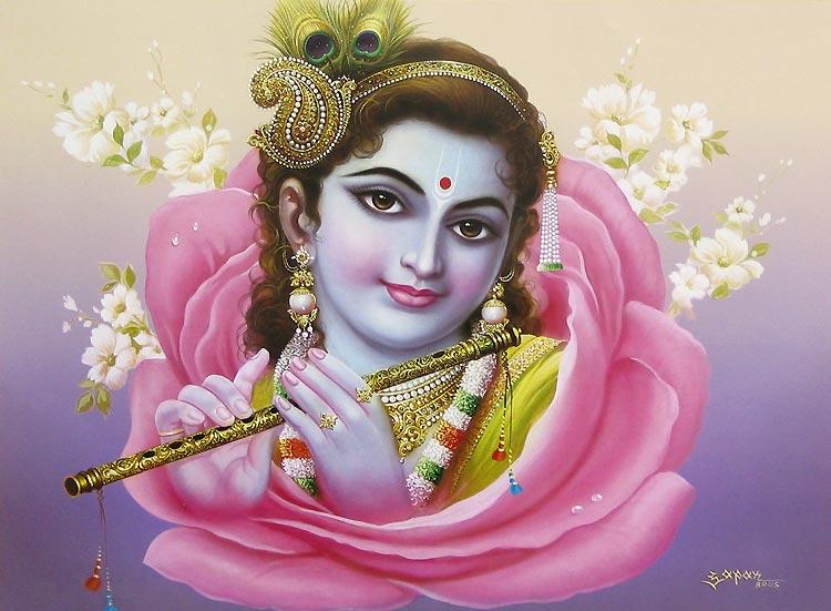 murlidharrishna