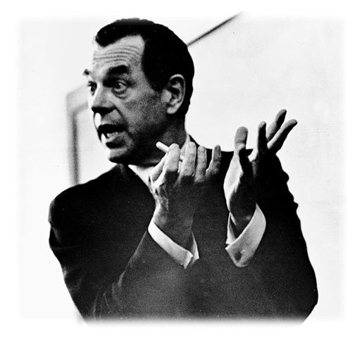 joseph campbell speaking