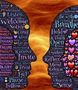listening - luisteren - compassie