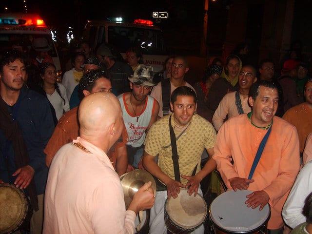 kirtan carnaval