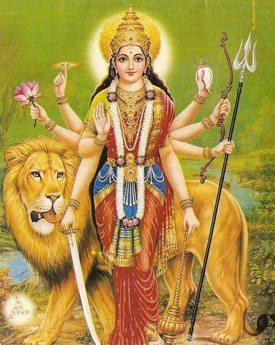 Durga1d