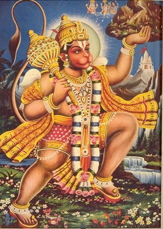 HanumanHimalaya