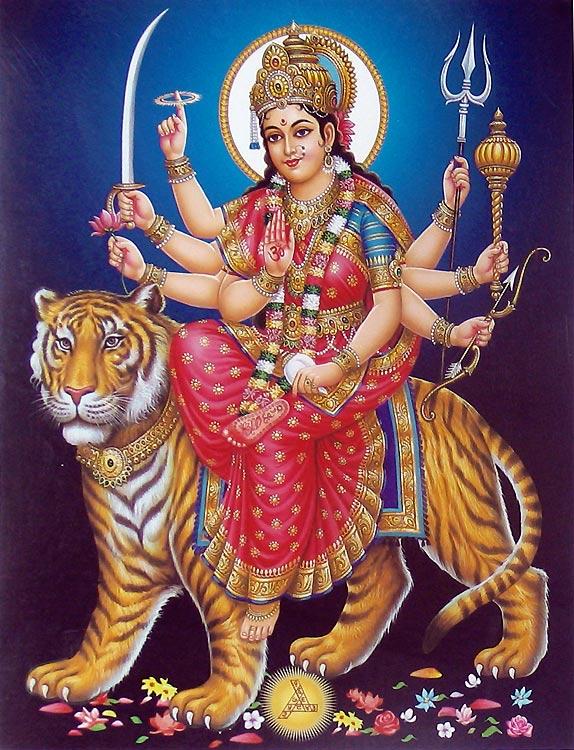 bhagawati_durga