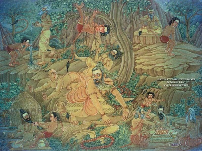 hanumanSaints2