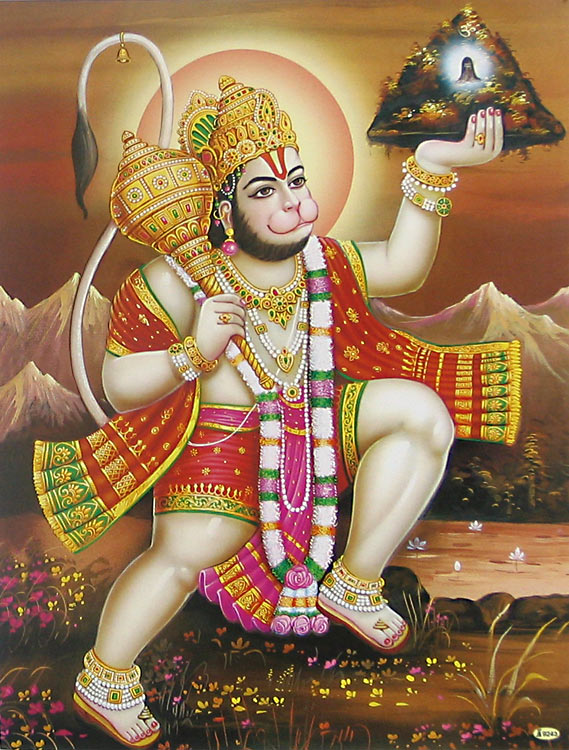 hanuman_mountain