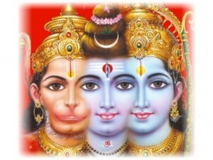 hanumarathon - hansuman - hanuman chalia marathon