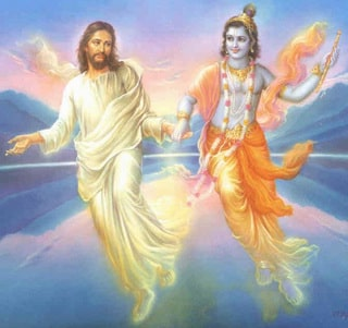 krishna-christus