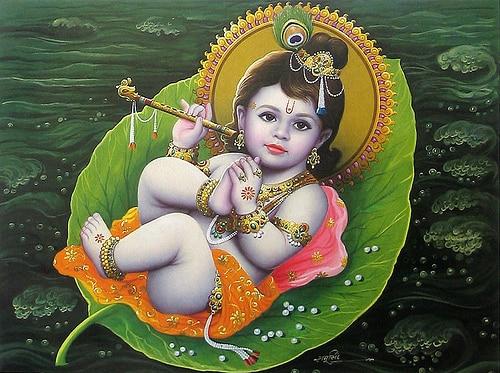 krishnababy1