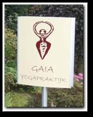 yogapraktijk gaia groesbeek