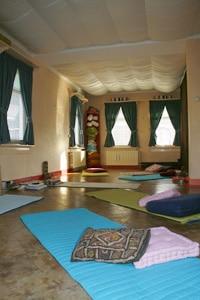 yoga bij maya - maria