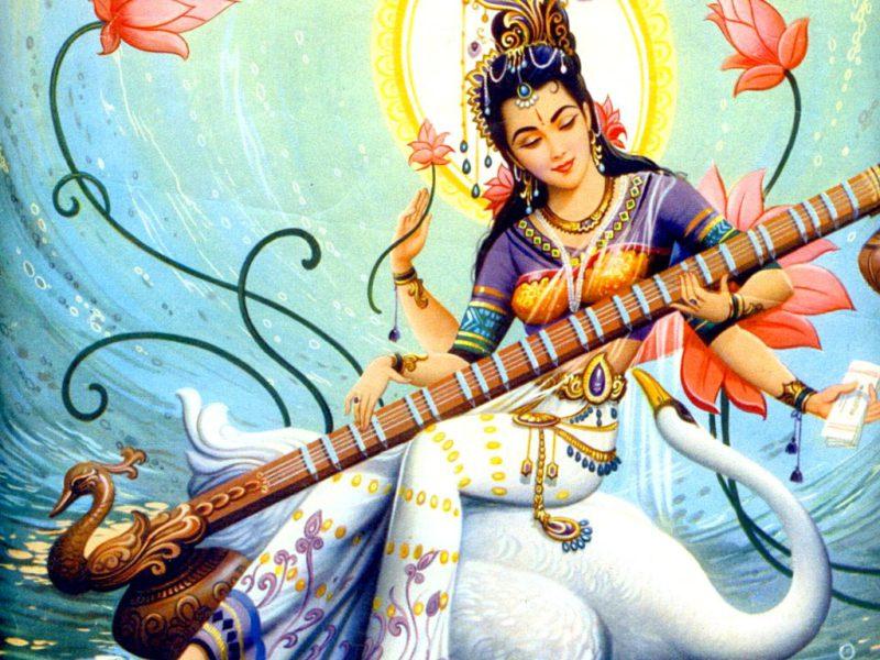 saraswati-kirtan troupe - Hansuman