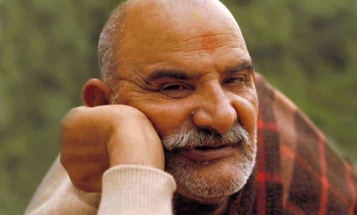 Neem Karoli Baba Maharaj-ji , Love everybody, serve everybody, remember God