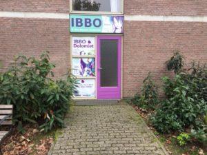 op de grens van Berg en Dal en Nijmegen