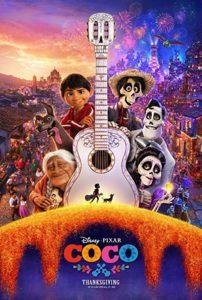 coco film 2017
