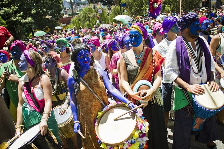 Kirtan-Mantra Carnaval