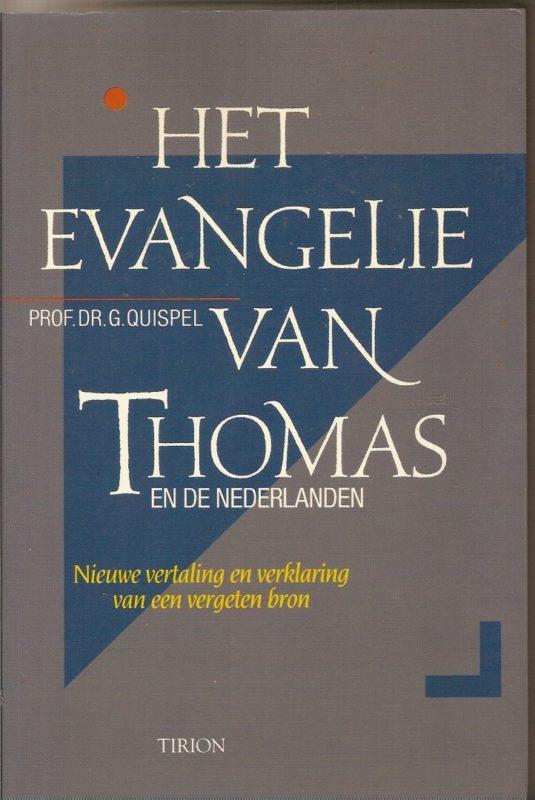 evangelie van Thomas
