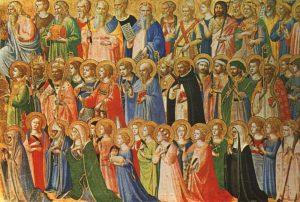 allerheiligen - all saints