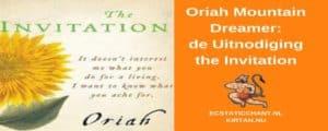 oriah mountain dreamer, de uitnodoging - the invitation