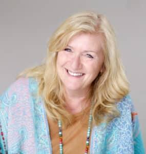 Tina Spalding