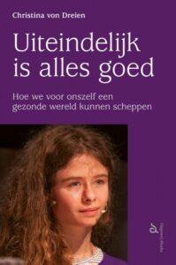 Uiteindelijk is alles goed, Christina von Dreien, boek