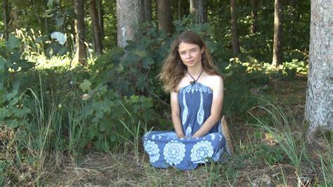 meditatie van Christina von Dreien